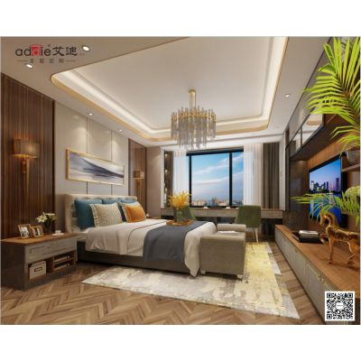 艾迪衣柜 广州已有86976组家庭定制家具,设计+报价全免费,还不快抢!