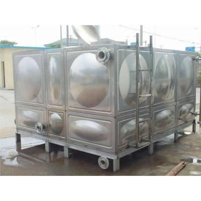 陕西箱泵一体化消防泵站 陕西箱泵一体化给水泵站