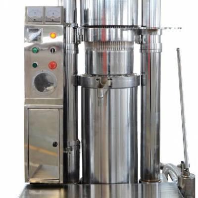 6YY系列液压榨油机、新型榨油机、小型榨油机、香油机、茶籽榨油、化工压榨机