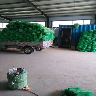 绿色盖土网批发 防尘网施工 建筑工地盖土网