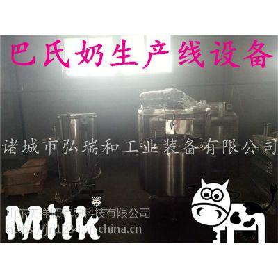 巴氏驴奶生产线-巴氏驴奶生产线直销-驴奶巴氏杀菌机设备