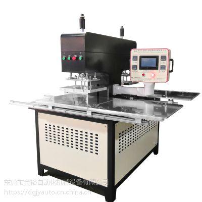 服装热转印流水线-服装热转印设备-热转印压图案机
