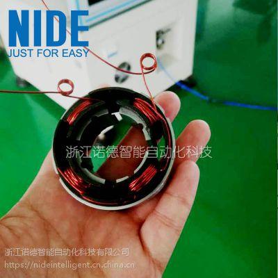 诺德电机绕线设备 无刷直流电机马达定子针式绕线机内绕机