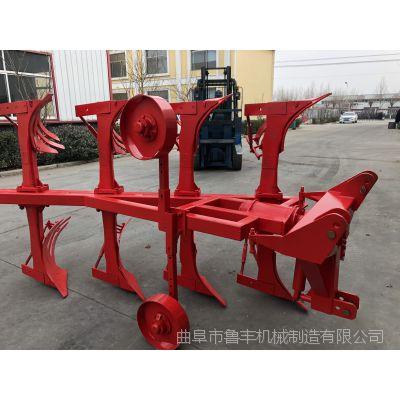河南省安阳市430液压翻转栅条犁液压翻转犁 厂家