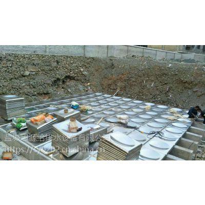 地埋式箱泵一体化消防泵站目前会出现的问题分析及解决方案