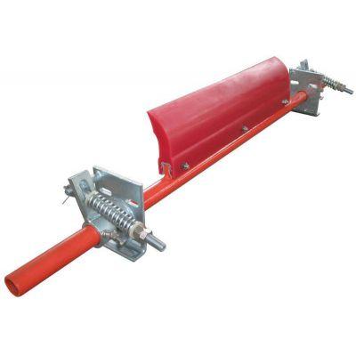耐腐蚀性高槽型托辊输送机输送机配件 洗煤厂
