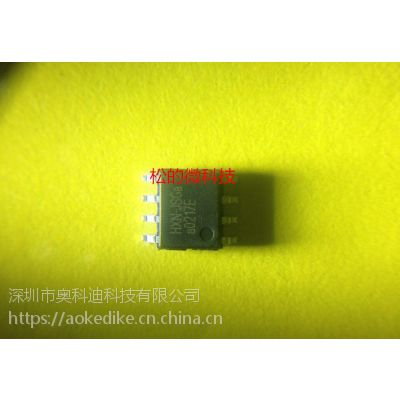 SD6039A 首鼎HXN-JSG8 同步DC-DC降压IC
