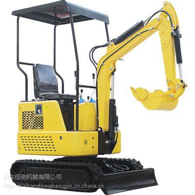 果园苗圃用挖掘机小型挖掘机多少钱一台小型挖掘机价格表