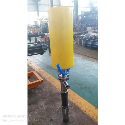 煤矿用气动注浆泵ZBQ系列,单液气动注浆泵,安瑞厂家现货销售
