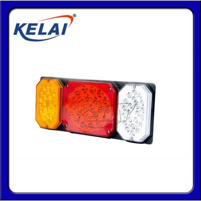 KELAI KLL19005-1 电子后尾灯 货车拖车尾灯 LED尾灯 刹车灯