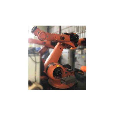 力泰库卡KR210 二手机器人厂家 库卡工业机器人