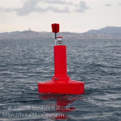 供应1.5米锚浮标航道左右通航浮鼓规格