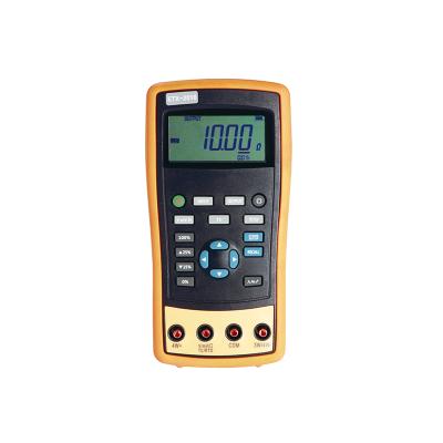 杭州中创ETX-2010、ETX-1810 温度校验仪的价格和规格书ETX-2025