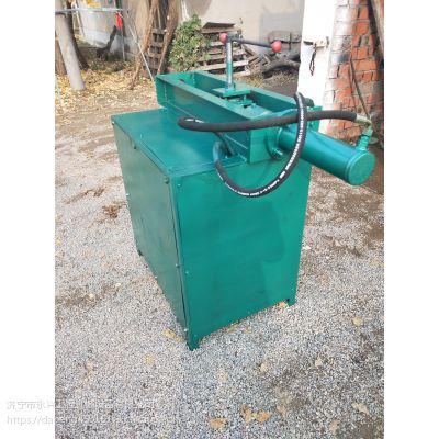钢管缩管机电动缩管机省力方便价格便宜
