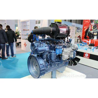 86KW潍柴WP6G115E3发动机 推土机用三阶段2350转柴油机