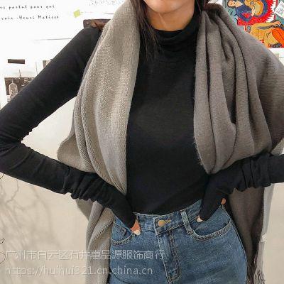 无涩一诺品牌折扣女裤折扣女装 北京大红门服装尾货批发市场地址银色职业女装