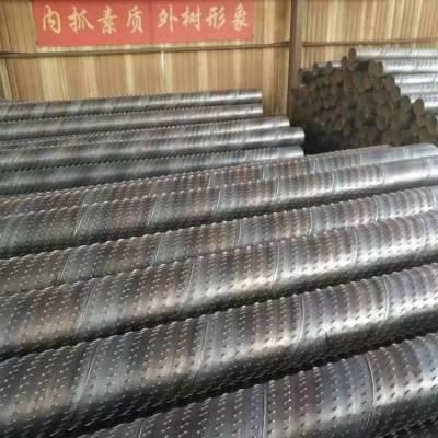 济南降水管273 滤水管300厂家
