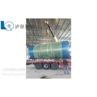 郑州周边一体化提升泵站低价便宜