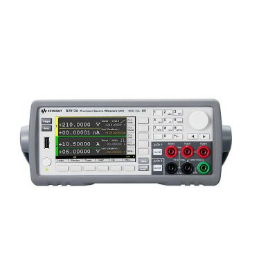 B2912A 精密型电源