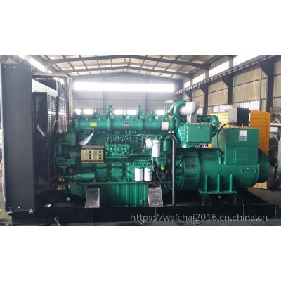 广西玉柴YC6C1320L-D20发动机 900KW发电机组专用柴油机