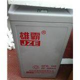 哈尔滨九州雄霸蓄电池6-FM-40原装正品价格\高价回收
