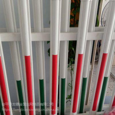 景区草坪护栏 花草树池护栏 塑钢围栏质量
