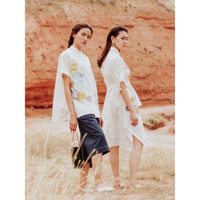 高端品牌女装货源一线的库存尾货服装批发
