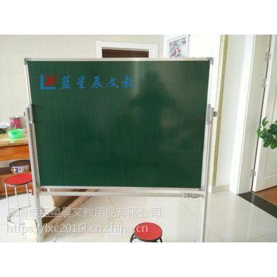 惠州升降绿板Y湛江单面磁性绿板O珠海教学记事板