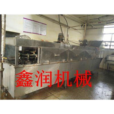麻鸭屠宰流水线设备设计安装厂家