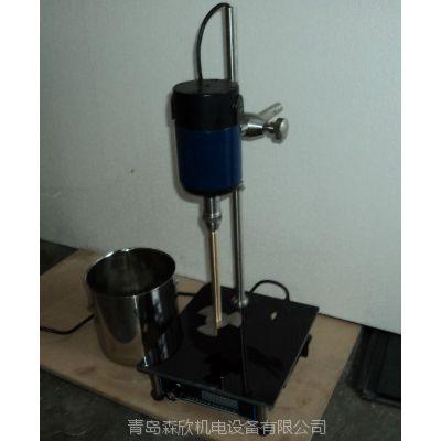 森欣D90-150泥浆多速强力电动搅拌机