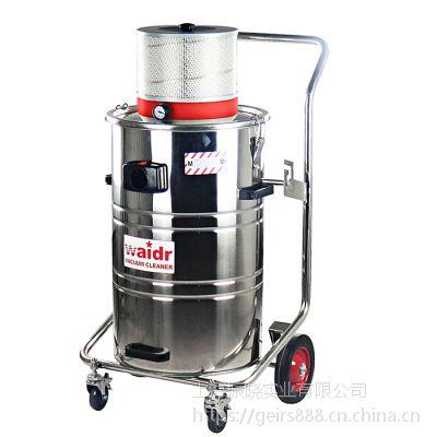 电子厂用工业吸尘器车间地面用吸尘器半导体加工配套用吸尘器