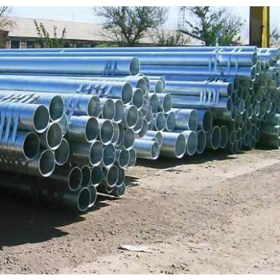 镀锌管连栋大棚_大棚镀锌管一吨多少钱_使用寿命长