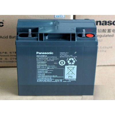 松下蓄电池LC-PM12150安装指导