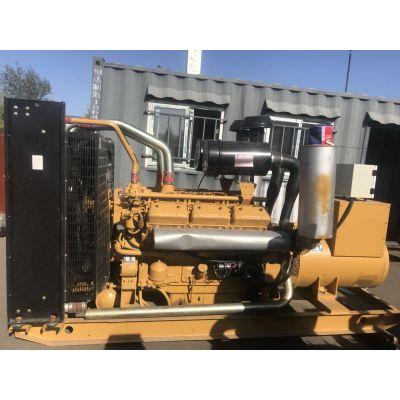 低价转让出售二手200kw柴油发电机组