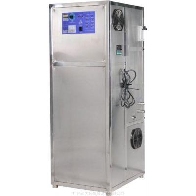广州大环臭氧 SOZ-YOW系列 臭氧氧气一体机