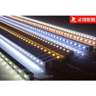 湖南娄底市爱美集LED护栏管,十年研发生产经验--灵创照明