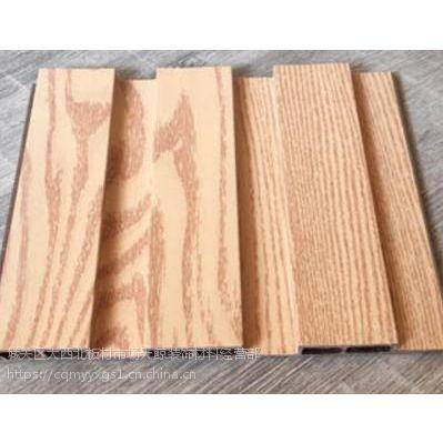 供甘肃定西仿古木和白银碳化木供应商