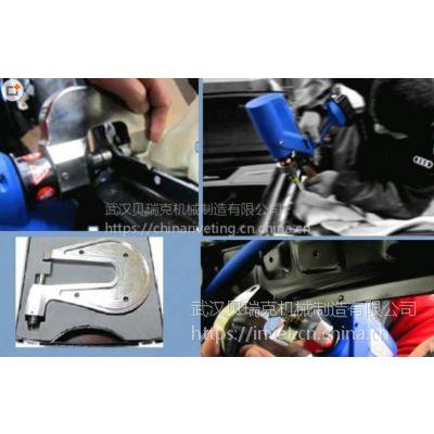 电动铝车身铆钉枪,ESN50/KRS-50S,性能吊打两款电动铆钉枪