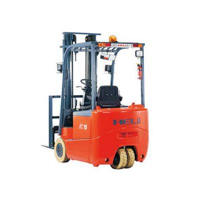 山西合力叉车(图)-1.5吨蓄电池叉车-太原蓄电池叉车