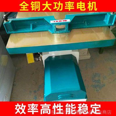 慈溪木工厂家直销优质单轴修边机 大轴木工立式单轴木工铣床