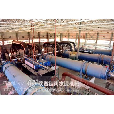 活性炭生产设备,活性炭工艺-陕西延河活性炭生产线工程总承包