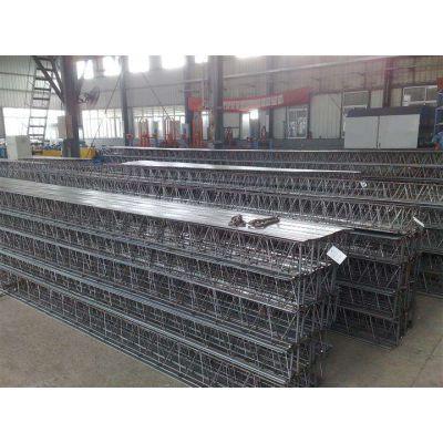 钢结构彩钢板楼承板CZ型钢及钢筋桁架楼承板生产厂家京奥兴企业