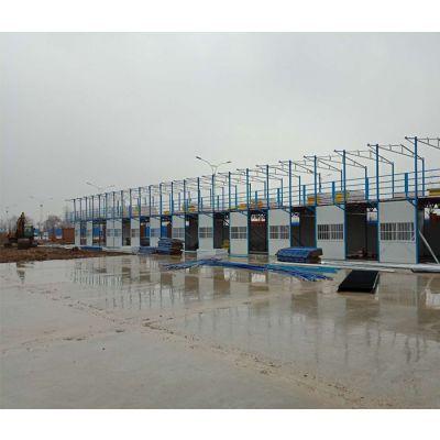 新野集装箱活动房-众 联钢构生产销售-新野集装箱活动房公司