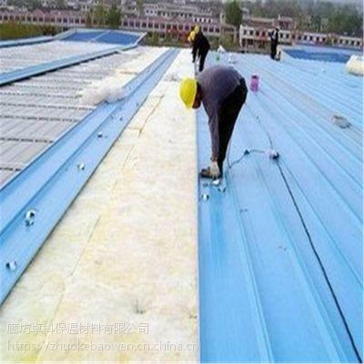 优质防火玻璃棉毡 低密度纤维玻璃棉材料