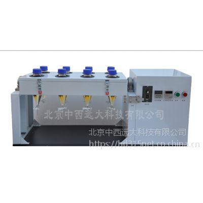 中西 振荡萃取器/全自动旋转振荡器 型号:GXC-2000*4库号:M234723