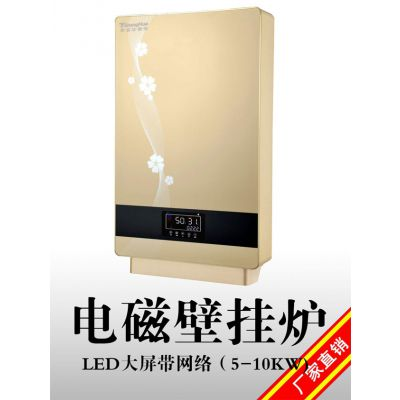 100平米家用电采暖炉多少钱一台?