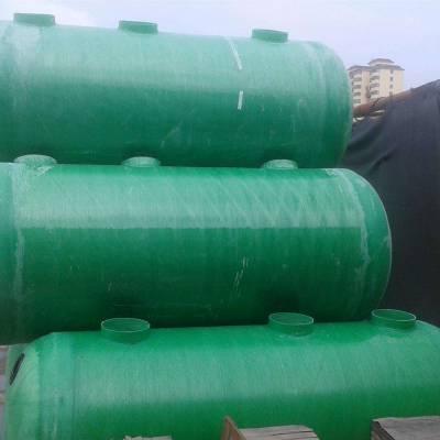 水泥成品化粪池厂家|40个立方的化粪池价格供货新闻 化粪池多久需