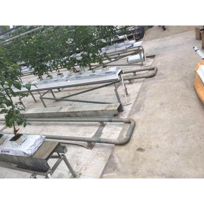 温室采摘车支架镀锌不生锈大棚采摘车支架