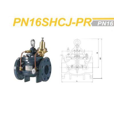 kitz开滋北泽阀门减压阀PN16SHCJ-PR上海地区渠道经销商