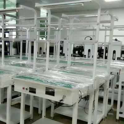 SMT配套周边设备 0.5米 0.6米 0,8 1米 1.2米接驳台厂家直销